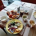 台中全國早餐