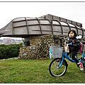 20111225八里單車遊