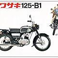 20170106 Kawasaki B1 入手