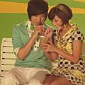 方炯鑌 二姐「檸檬愛玉」MV