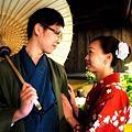 清水寺和服體驗@2013京都旅行