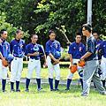 [2011世界少棒賽] 集訓練球花絮0618