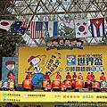 【2015世界盃少棒賽】宣傳大使暨賽事發佈記者會