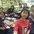 106學年度社遊 美術館野餐去