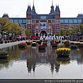 2017~Amsterdam~國立博物館Rijksmuseum