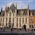 2017 比利時Belgium~布魯日Brugge (1)