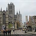 2017 比利時Belgium~根特Gent