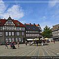 2017 德國Germany~~戈斯拉爾Goslar