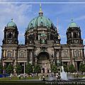2017 德國Germany~~柏林Berlin  (上)