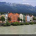 2017 奧地利Austria~~茵斯布魯克Innsbruck