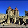 2018 法國France~~卡卡頌Carcassonne