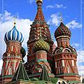 2019 Russia & Europe之旅