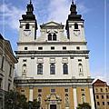 2019 斯洛伐克(Slovensko)~特爾納瓦(Trnava)