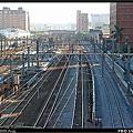 【台鐵】北新竹站工程