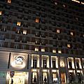 京都蒙特利飯店&錦市場&一蘭拉麵
