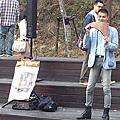 2014.01.04 台中秋紅谷