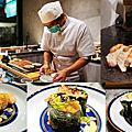 花蓮全新開幕【太平洋さかな料理】(太平洋魚料理)正統日本懷石料理 高檔美味 平價消費 靠近東大門夜市