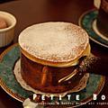[ Food ] 小銅鍋咖啡館 Cafe Les Petits Pots