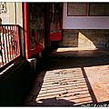 新竹.北埔老街