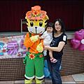 2013兔寶團慶生會