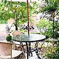 藏私庭院咖啡cherish corner cafe'