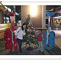 2014.12.31 告別2014歡喜迎接2015