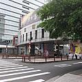 板橋公車站