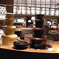 台南 香格里拉10F 遠東咖啡