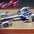 閃電霹靂車 HP-022 spiegel 傑克座車