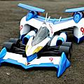 閃電霹靂車 AKF-0/G