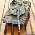 Leopard2 6EX tank 豹二坦克