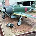 日本零式戰鬥機 Zero Fighter A6M5