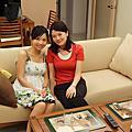 2010 Sis' birthday dinner