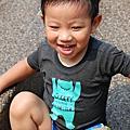 20140716 [南投] 埔里。親水公園