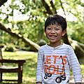 20170409親子日。台中新社千樺花園餐廳