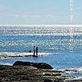 20210123社頂公園、船帆石散策。墾丁