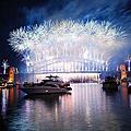 2009雪梨港跨年煙火秀