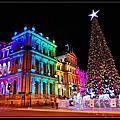 澳洲昆士蘭首府 布里斯本 Brisbane