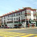 舊金山街道