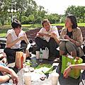 1019野餐@大安森林公園