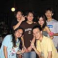 2006-06-16 資工送舊大夜烤