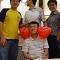 2006-06-25 交大資工95謝師宴 - spearmint