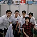 2002 高中畢業典禮
