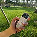 WONDER 旺德 MP3 語言學習機 WM-301(8G)