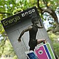 Kisomo Energia Easy Sport Life 運動臂帶保護殼