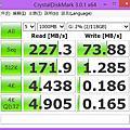 SP 廣穎 USB 3.0 魅影極光隨身碟 B50 128GB