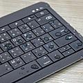 Microsoft 微軟-萬用摺疊鍵盤 支援所有作業系統
