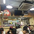 帶著 HTC 10 吃美食:香港尖沙咀「新記餐廳」芝士起司撈麵配蜜汁豬頸肉
