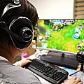 專業收音監聽與電競全音域感受!美國 BLUE LOLA 全音域耳罩式獨特收納式耳機開箱