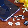 手機界的單眼眾所矚目!Samsung Galaxy S8 與 Galaxy S8+ 帶來超高 83.9% 屏佔比與超威拍照相機驚豔全球